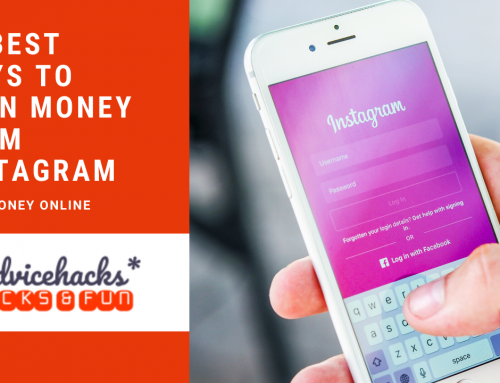 11 Best Ways to Earn Money From Instagram