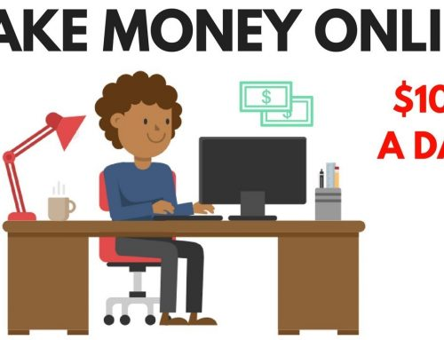 How To Make Money Online – 10 Legit Ways To Make Money And Passive Income Online