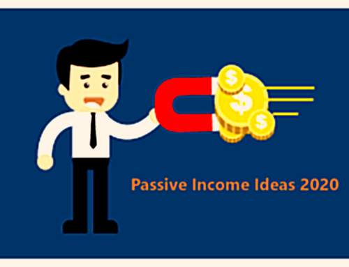 Top 20 Passive Income Ideas for 2020!